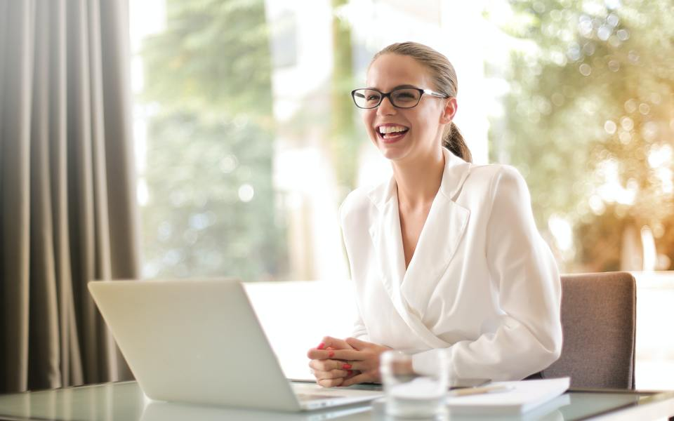 Signs You Aced Your First Interview | Exacta Solutions