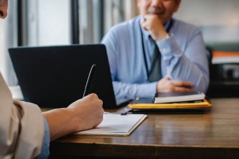 Acing First Interview | Exacta Solutions