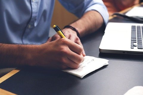 Writing a Cover Letter | Exacta Solutions